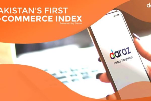Ecommerce Index