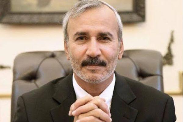KPT chairperson Jamil Akhtar