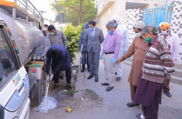PFA disposes of adulterated milk