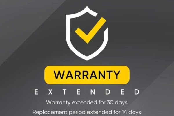 realmePK - Warranty extension