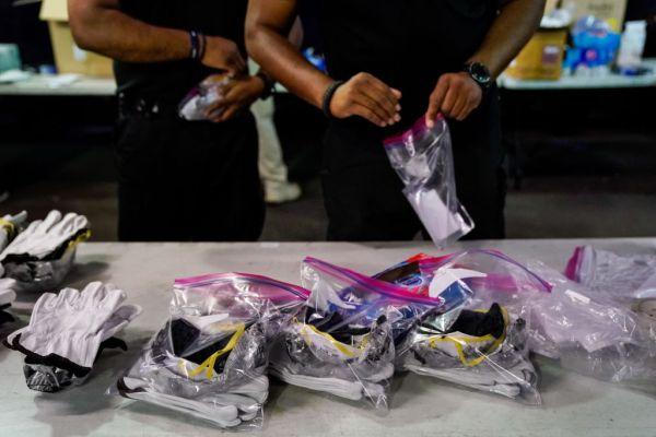 Coronavirus Safety Kits