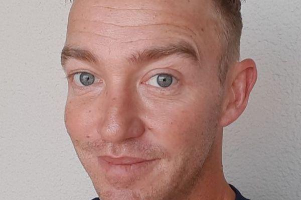Shane McDermott