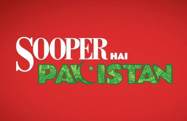 Sooper Hai Pakistan