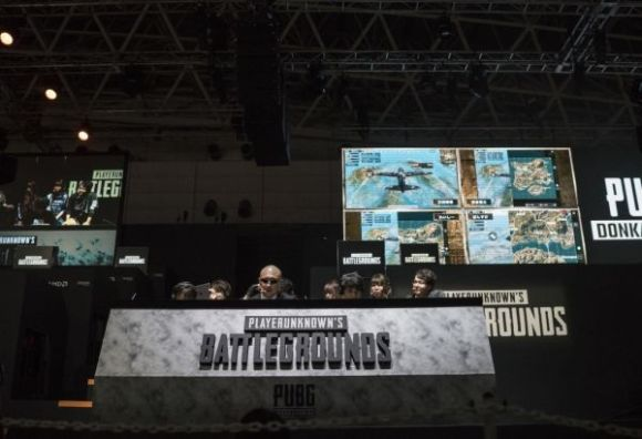 Inside The Tokyo Game Show 2018