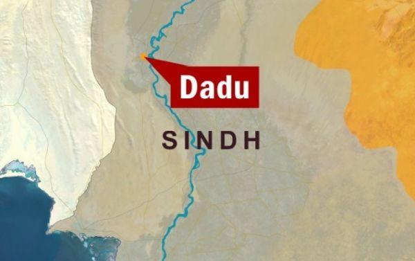 dadu map