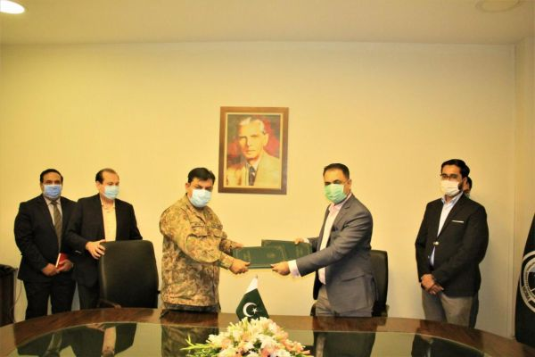 RB Collaborates With NDMA to conduct disinfection drives