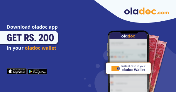 Oladoc launches e-wallet