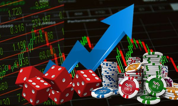 Trading vs Gambling