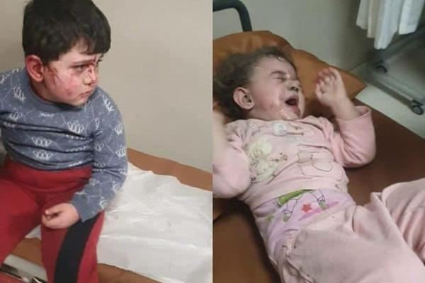 Armenia Violates Ceasefire