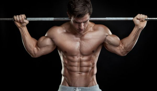 trenbolone user bodybuilder