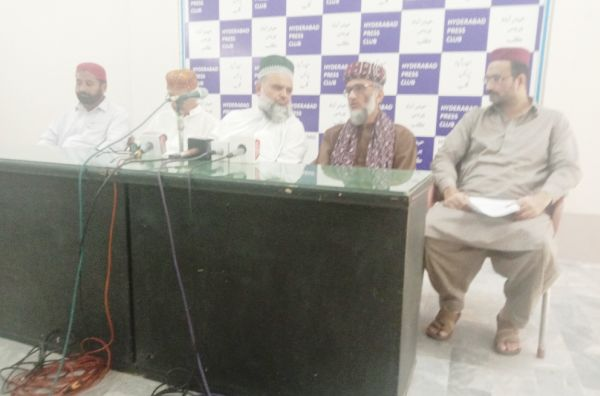 Religious leaders for political solution instead of ban on TLP