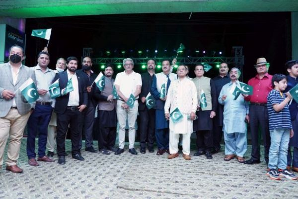 Zameen.com organizes Independence Day celebrations