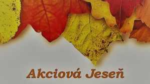 Akcia Jesen