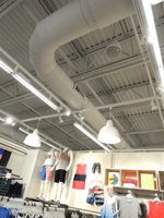 old navy duct