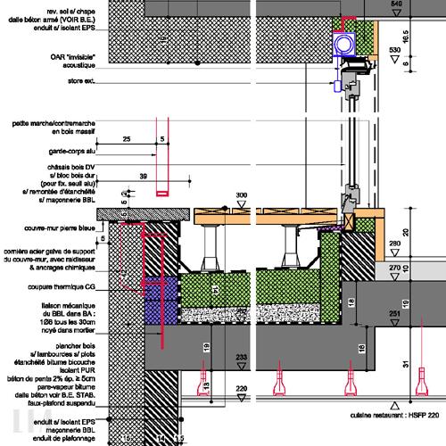 Dtails Techniques Noeuds Constructifs LIA Bureau D