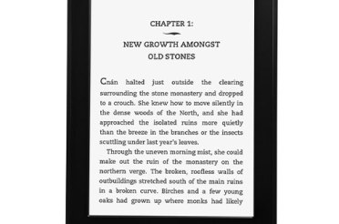 How to charge your Kindle Paperwhite without computer and without blowing it up?