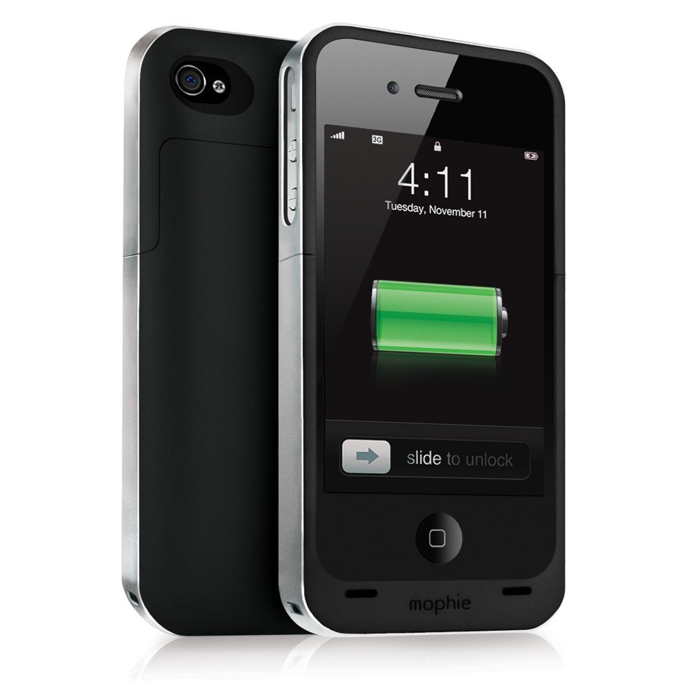 Review: Never run out of power battery with Mophie Juice Pack Air External Battery Case for iPhone 5