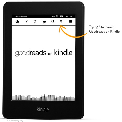 11 new reasons why you should buy the All-New Kindle Paperwhite