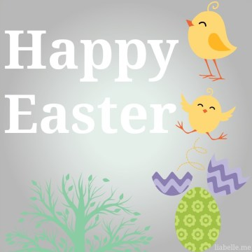 Friday Favorites: All about having a very Happy Easter