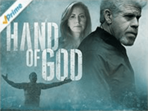 What to watch on Prime: Amazon's third pilot season - Hand of God