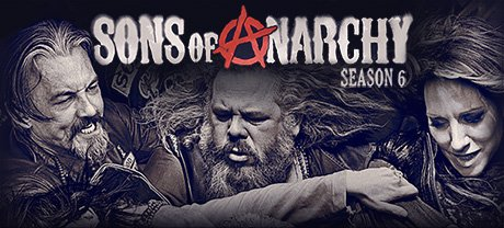 What to watch on Prime: Series and movies to calm down and relax with - Sons of Anarchy