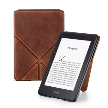Must-Have accessories for your Kindle Voyage and All-New Kindle