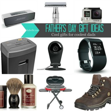 Father's Day Gift Ideas: Cool gifts for coolest dads