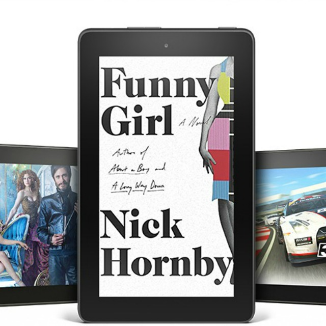 Buy or Not to Buy: Reasons why you should buy the New Kindle Fire