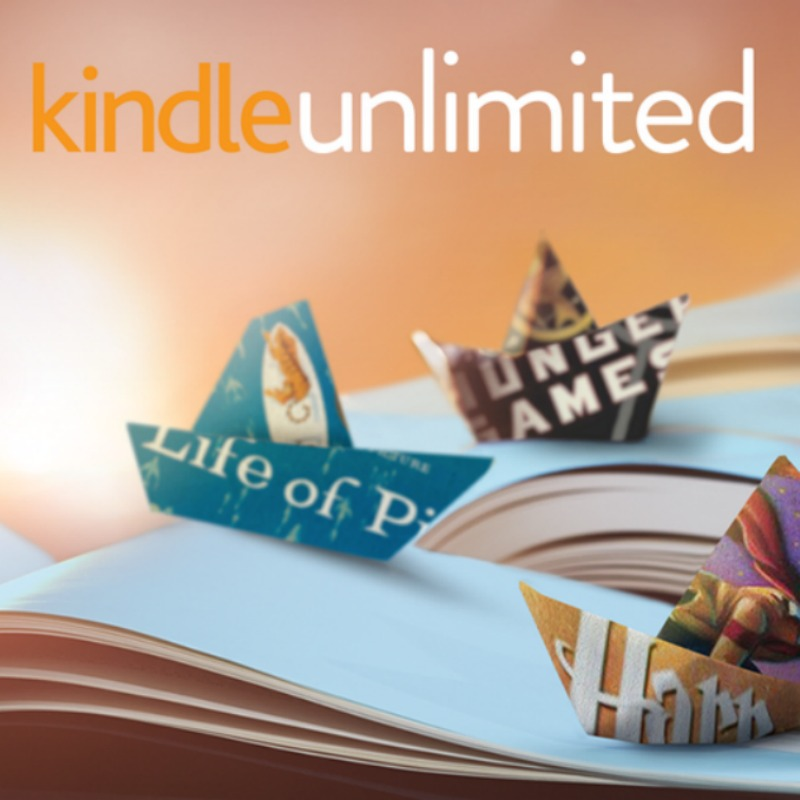 Kindle Unlimited books that you should be reading and listening now