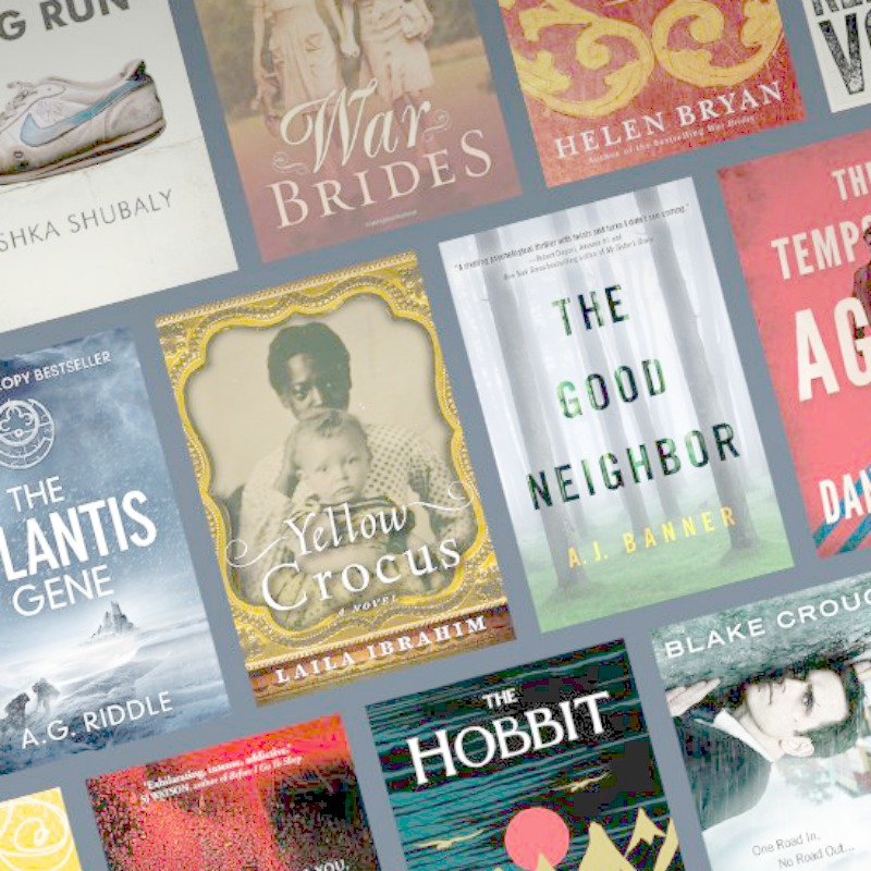 Lia Belle's Reading Lists