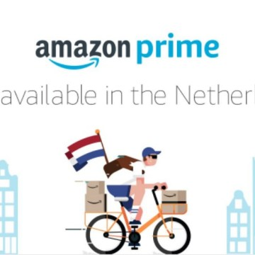 How to join and enjoy Amazon Prime benefits in Benelux countries