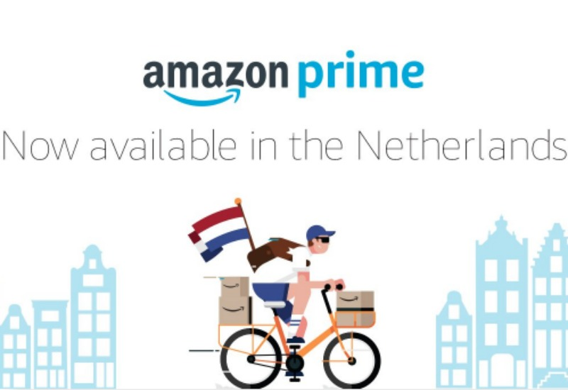 How to join and enjoy Amazon Prime benefits in Benelux countries: Belgium, the Netherlands or Luxembourg