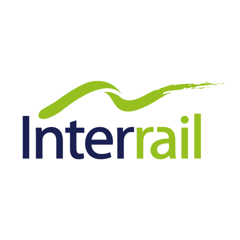 InterRail (for European citizens and official residents)