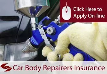 car body repairers public liability insurance