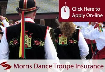morris dance troupes public liability insurance