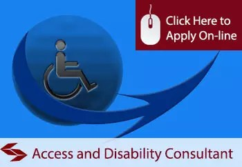 access and disability consultants public liability insurance