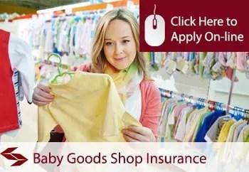 baby goods shop insurance in Ireland