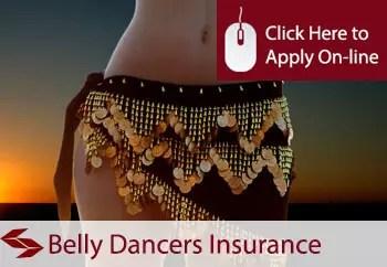 belly dancers public liability insurance