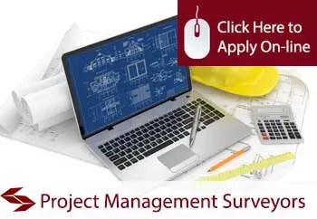 project management surveyors public liability insurance