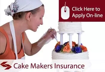 cake making and decorating shop insurance in Ireland