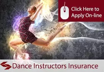dance instructors public liability insurance