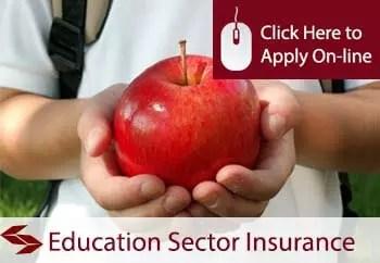education sector liability insurance