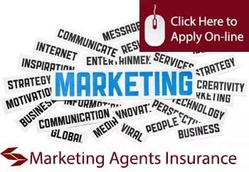 marketing agents public liability insurance