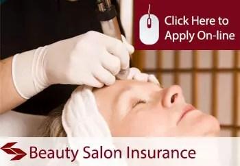 beauty salon insurance in Ireland