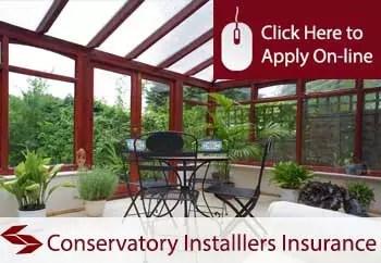 conservatory erectors liability insurance