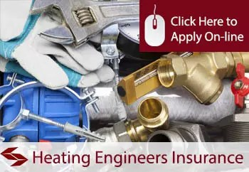domestic heating engineers liability insurance