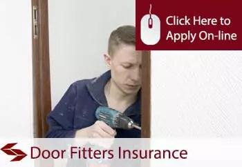 door fitters public liability insurance