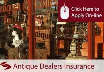 antique dealers public liability insurance