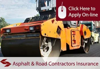 asphalt and road contractors public liability insurance