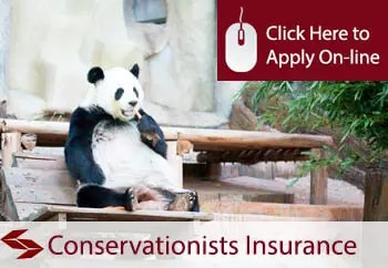 conservationists public liability insurance